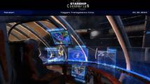 Simulace budování a správy vesmírného korábu Starship Corporation už je za rohem