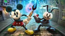 Epic Mickey 2: The Power of Two u nás vyjde s českým dabingem