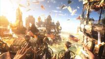 Bioshock Infinite má problémy s multiplayerem