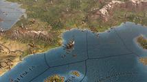 Paradox představuje čtvrtý díl Europa Universalis