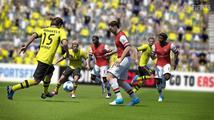 Demo FIFA 13 s pěticí týmů je vám plně k dispozici