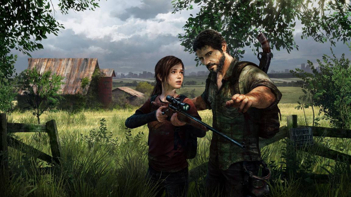 The Last of Us vyjde na začátku května 2013