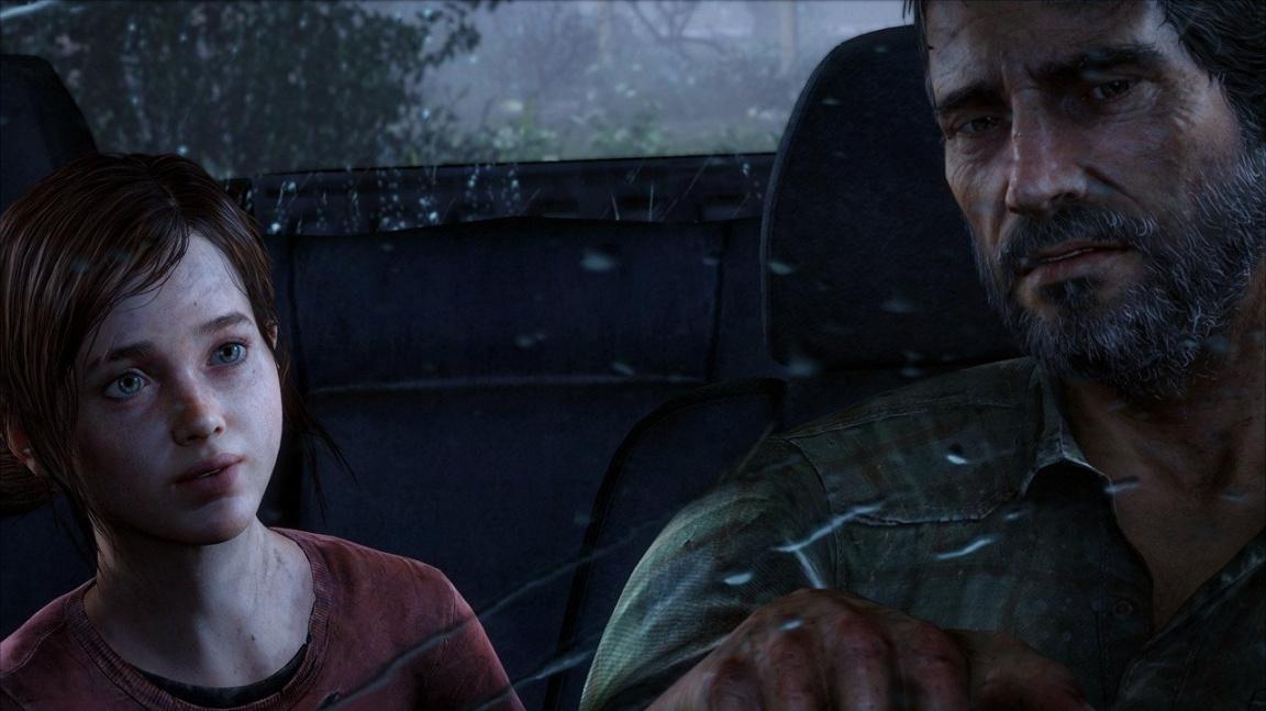 Jak by mohli vypadat Pedro Pascal a Bella Ramsey v The Last of Us?