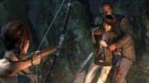 Vývoj dalšího Tomb Raidera je v plném běhu