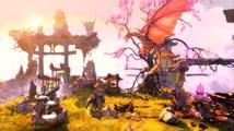 Dokument o evropských dotacích propálil Trine 4 a desítky dalších indie her