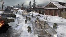 Theatre of War rozšíří nabídku misí v Company of Heroes 2