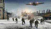 Comgad odhaduje zpoždění vydání Company of Heroes 2