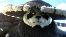 Ve WoWku si zahrajete za pandy i bez Mists of Pandaria