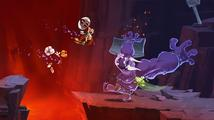 Rayman Legends vyjde i na PS3 a X360, ale opozdí se...