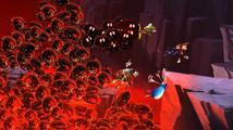 Rayman Legends zdůrazňuje vydání dema novým videem