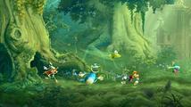 Rayman Legends si při startu Wii U nekoupíte