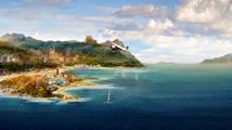 El Presidente! Tropico 5 bude větší a z gruntu nové