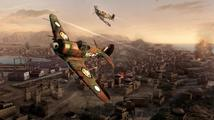 Dogfight 1942 vás zatáhne na arkádovou válečnou akci