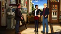 Nejlepší Kickstarter video ever představuje pátý Broken Sword