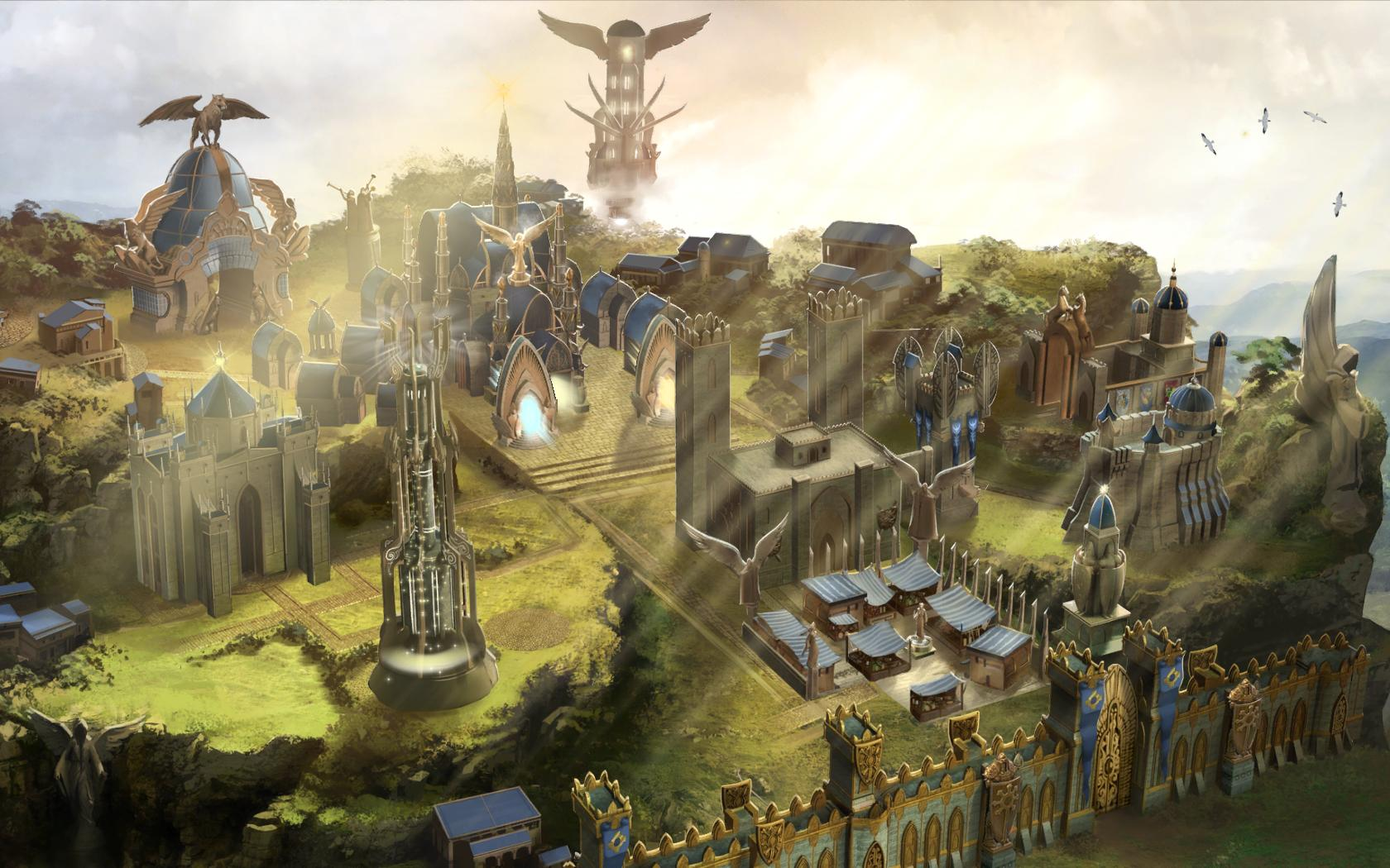 Might and Magic: Heroes VI