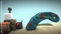 LittleBigPlanet VITA si nezadá s konzolovými předchůdci