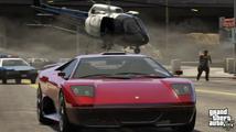 Analytik posouvá vydání GTA V až za březen 2013