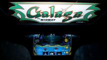 Arcade Olé! #7: Galaga