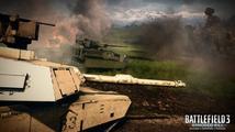 Premium a PS3 hráči se dostanou k Bf3: Armored Kill první