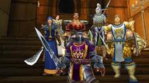 Hry, které šly po krku World of Warcraft, ale neuspěly