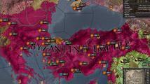 Nové DLC pro Crusader Kings II vám ukáže byzantskou politiku