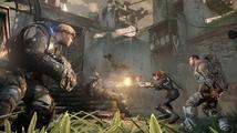 Záběry z Gears of War: Judgment a představení Overrun módu