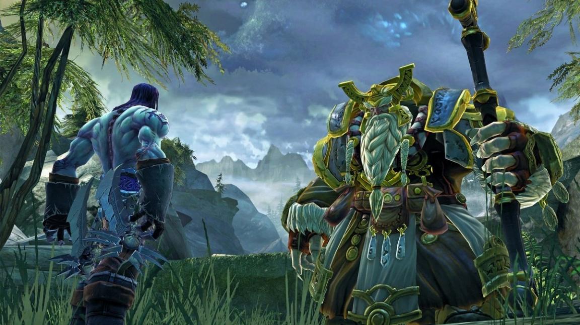 Nový díl Darksiders závisí na úspěchu HD remasteru