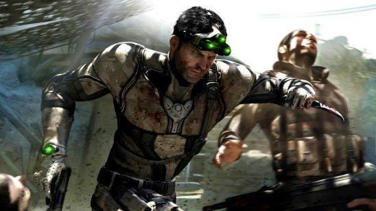 Splinter Cell se prý vrátí! Jako animák od Netflixu...