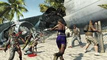 GC 2012 dojmy: zombie nášup v Dead Island: Riptide