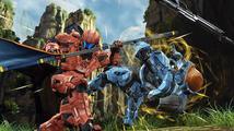 Halo 4 multiplayer pod drobnohledem