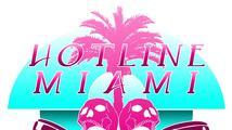 Obrázek ke hře: Hotline Miami
