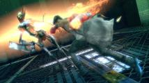 Podívejte se na základy rubání démonů v Devil May Cry