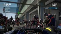 F1 2012 s vylepšeným počasím, fyzikou a realismem