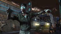 Zombie mód v Black Ops 2 nabídne i open world boj o přežití
