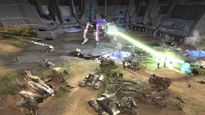 """Bungie brali Halo Wars od Ensemble za """"ku*vení"""" značky"""