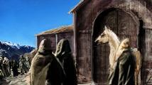 Nezávislý rozcestník: bitva o Středozem je zombie virus