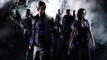 Resident Evil 6 - recenze
