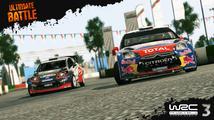 WRC 3 se snaží nalákat na Challenge mód se spoustou soutěží