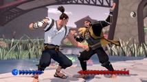 Remake Mechnerovy Karateky vyjde na XBLA v listopadu