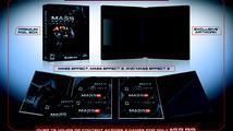 Mass Effect Trilogy nebude obsahovat všechny DLC