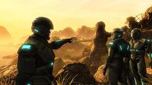 Carrier Command: Gaea Mission - recenze