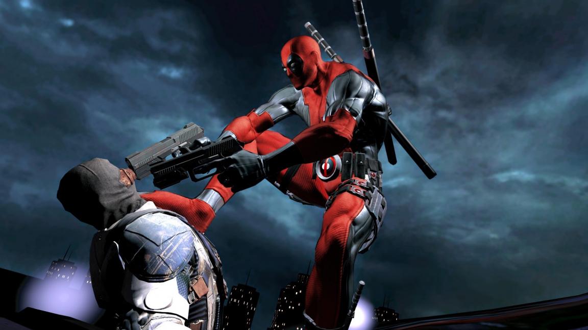 Z Deadpool hry se rýsuje černý kůň příštího roku