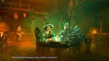 Trine 2: Goblin Menace - recenze