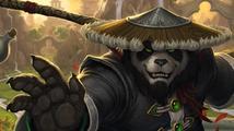Ochutnávka patche 5.1 pro WoW: Mists of Pandaria