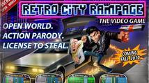 Retro City Rampage zaútočí na vaši nostalgii už zítra