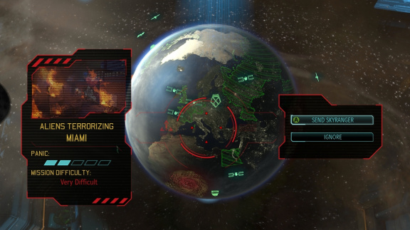 XCOM: Enemy Unknown - videorecenze