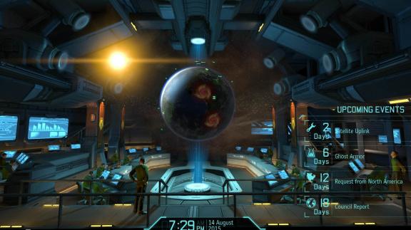 XCOM: Enemy Unknown - recenze