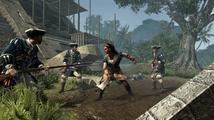 Aveline se vrátí v Assassin's Creed IV exkluzivních misích pro PlayStation