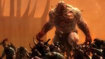 Video-upomínka vydání PC verze Viking: Battle for Asgard