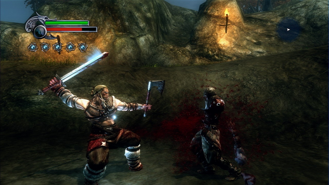 Akční RPG Viking od tvůrců Total War vyjde překvapivě i na PC